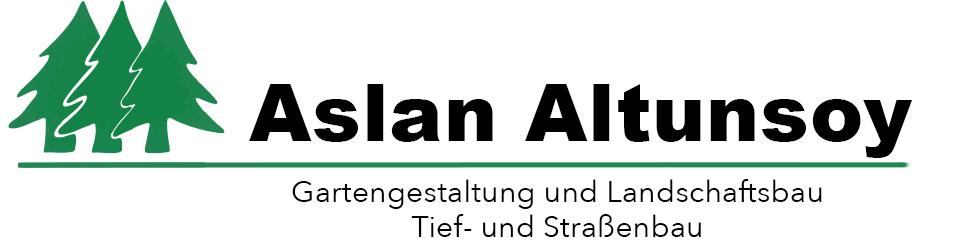 Aslan Altunsoy